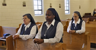 How Much Do Religious Sisters Pray Every Day?