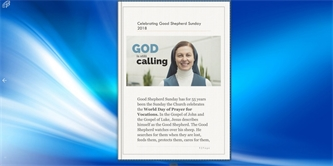 Vocation Discernment Stories from #MediaNuns